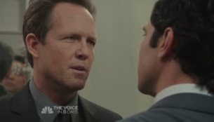 Law & Order: Special Victims Unit 14x17 : Undercover Blue- Seriesaddict